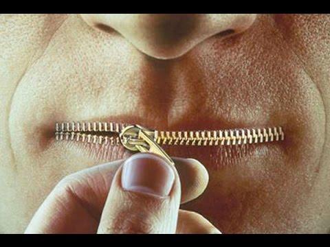 ضرورت کنترل زبان در کلام امام علی
