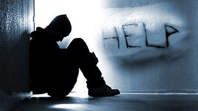 چرا خودکشی کردن گناه دارد