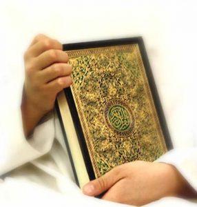 دلائلی که ثابت می کند حضرت علی قرآن را جمع آوری کرده