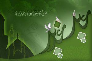 غدیر اساس دین اسلام و ثمره نبوت پیامبر(ص) است