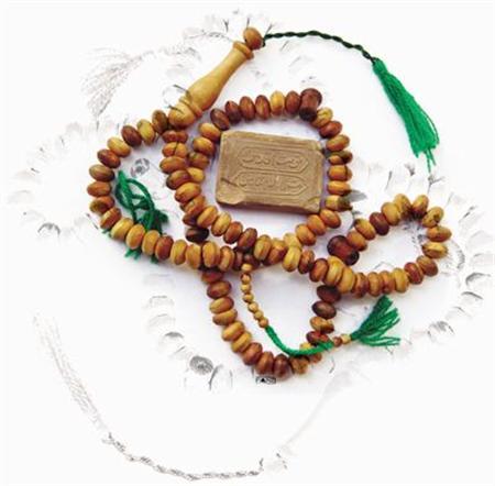 ثواب نماز
