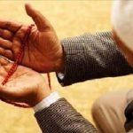 نماز جعفر طیار نمازی که پیامبر(ص) برای بخشش گناهان هدیه کرد