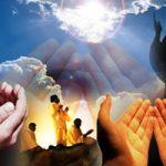 راهکاری برای استجابت دعا در سریع ترین زمان !