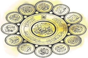 چرا نام ائمه در قرآن ذکر نشده است؟