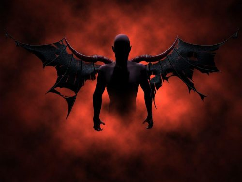 نجات از حیلههای شیطان