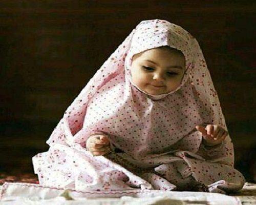 تربیت دینی فرزندان