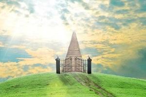 بیشترین عملی که موجب وارد شدن به بهشت می گردد