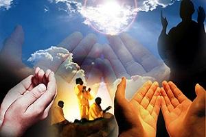 ۲ شرط اساسی استجابت دعا