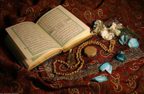 قضا نشدن نماز
