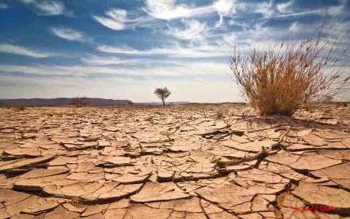 رفع خشکسالی