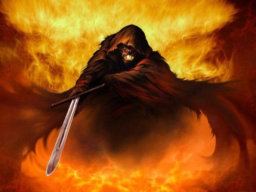 تسلط شیطان بر انسان