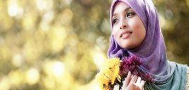 ۳ توصیه اخلاقی دینی برای خانمها