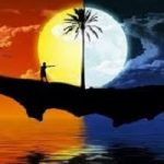 یک پیشگویی عجیب در قرآن ,  زمان مرگ ماه و خورشید