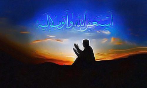 دعا کردن در ماه رمضان