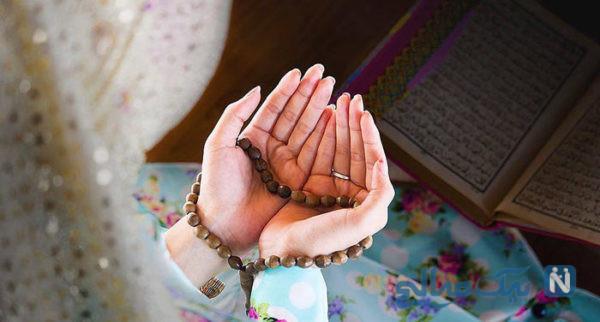 زمان اجابت دعا