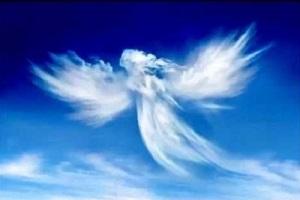 آیا جنسیت فرشته های الهی زن است؟