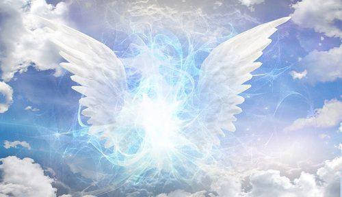 فرشته های الهی