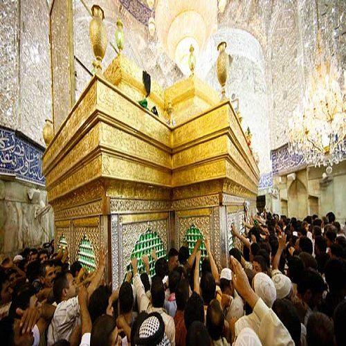 حسرت بزرگ در قیامت برای کسانی که زیارت حرم امام حسین (ع) نرفته اند