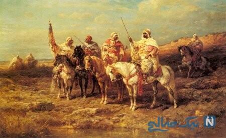 سرنوشت محمد بن اشعث، از جانیان سرسخت کربلا