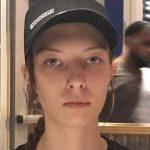 دختری که از ظرفشویی در رستوران به مدلینگ در نیویورک رسید!