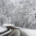 بارش یک متری برف در سورشجان