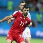 بازی ایران و اسپانیا در جام جهانی به روایت آمار !