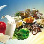توصیههای غذایی صحیح و جدی در روزهای بعد از ماه رمضان