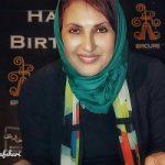 تصاویر بازیگران زن در جشن تولد فاطمه گودرزی