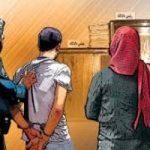 این ۸ زن با رفتارهای بی حیایی بندرعباس را آشفته کردند!