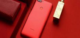 فروش حیرت آور گوشی Lenovo S5 در بازار چین