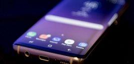 تصاویر لو رفته از گوشی Samsung Galaxy S8 Lite