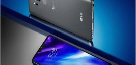 مشکل بوت لپ برای گوشی الجی G7