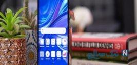 آشنایی با مشخصات گوشی هواوی P Smart 2019