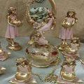 مدل های زیبا از تزیینات ظروف هفت سین+تصاویر