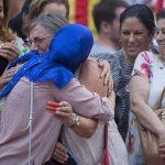 همدردی مسلمانان جهان با قربانیان حمله بارسلونا