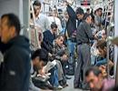 درآمد روزانه دستفروشان متروی تهران چقدر است