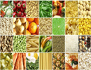 گزارش جدید بانک مرکزی از ارزانی و گرانی مواد غذایی
