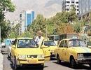 حل آزمایشی مشکل پول خُرد در تاکسی ها