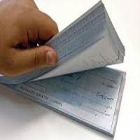 چک بانکی و هر آنچه که باید درباره نوشتن آن بدانید