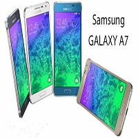 گوشی های گلکسی A7 و مشخصات اعجابآورش + عکس