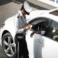 استعلام خلافی خودرو و نمره منفی گواهینامه با اینترنت و پیامک + آموزش