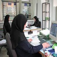 کارمندان زن و خبر خوش دولت برای آنها + سند