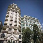 نرخ آپارتمان های سهخوابه در تهران + جدول قیمت
