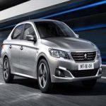 پژو 301 تغییر چهره داد؛ در انتظار محصول جدید ایران خودرو + تصاویر