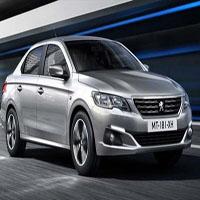 پژو ۳۰۱ تغییر چهره داد؛ در انتظار محصول جدید ایران خودرو + تصاویر