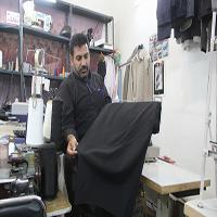 پیراهن مشکی در قبضه چین و ترکیه ،رونق تولید داخل نیازمند حمایت دولت است