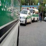 هشدار پلیس اماکن درباره بکارگیری مشمولان غایب + سند