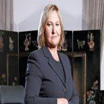 یلنا باتورینا ، ثروتمندترین زن روسیه به ایران آمد + تصاویر