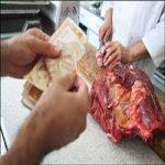 افزایش قیمت گوشت در بازار ،چرا دوباره گوشت گران شد؟