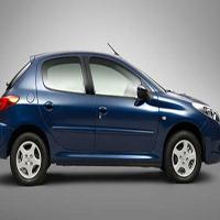 پژو ۲۰۷ جدید ایران خودرو که سرانجام به بازار آمد را ببینید + جزئیات